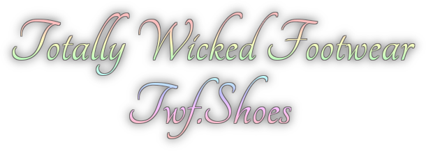 Totally Wicked Footwear             Twf.Shoes