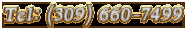 Tel: (309) 660-7499
