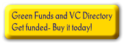 Green Funds and VC Directory Get funded - Buy it today!
