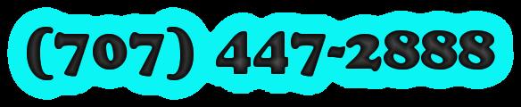 (707) 447-2888