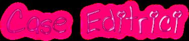 Case Editrici