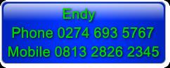 Endy  Phone 0274 693 5767 Mobile 0813 2826 2345
