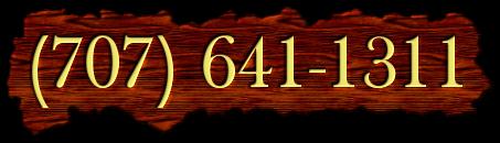 (707) 641-1311