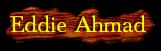 Eddie Ahmad