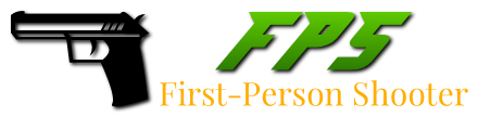FPS First-Person Shooter