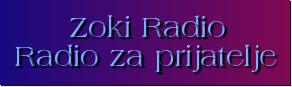 Zoki Radio Radio za prijatelje