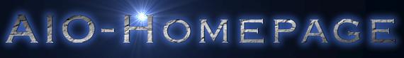AIO-Homepage