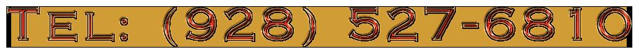 Tel: (928) 527-6810