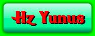 Hz Yunus