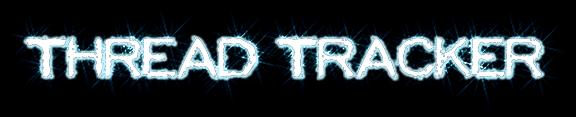 Thread Tracker