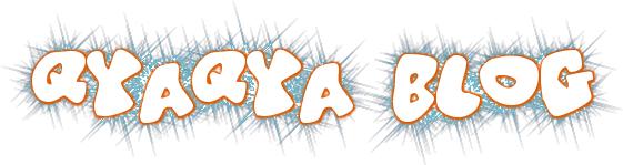 QyaQya blog