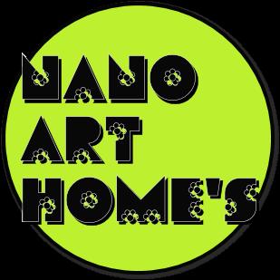 NanO aRt hoMe's
