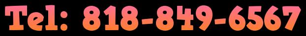 Tel: 818-849-6567