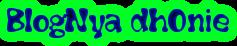 BlogNya dh0nie