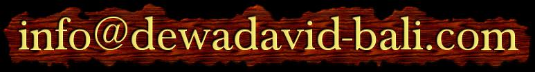 info@dewadavid-bali.com