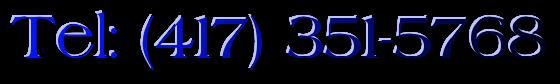Tel:417-351-5768