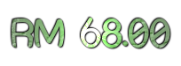 RM 68.00