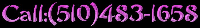 Call:(510)483-1658