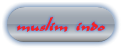 muslim indo