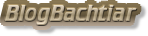 BlogBachtiar