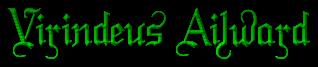 Virindeus Ailward