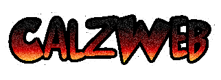 CalzWeb