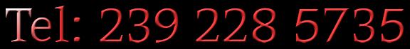 Tel: 239 228 5735