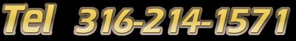 Tel  316-214-1571