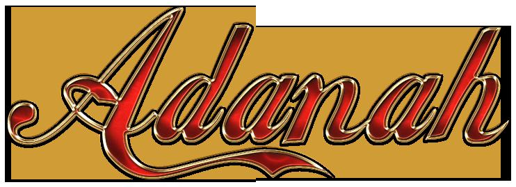 Adanah
