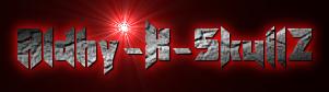 Aldhy-X-SkullZ