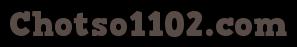 Chotso1102.com