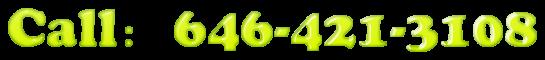 CallFF1A;646-421-3108