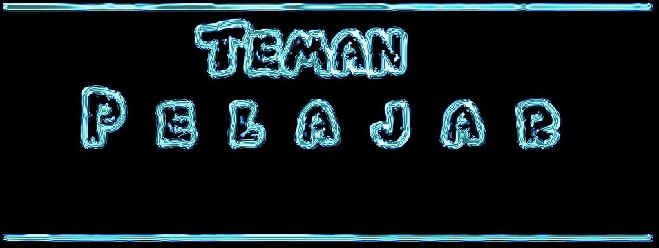 _________________      Teman   P e l a j a r _________________