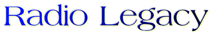 Radio Legacy  Inc.