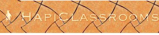 HapiClassrooms P