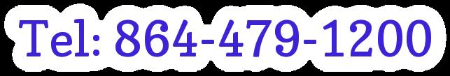 Tel: 864-479-1200