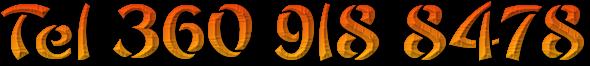 Tel 360 918 8478
