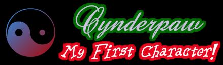 CYNDERPAW 4391616