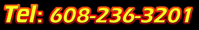 Tel: 608-236-3201