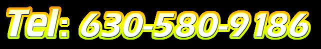 Tel: 630-580-9186