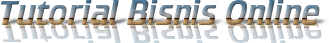 Tutorial Bisnis Online
