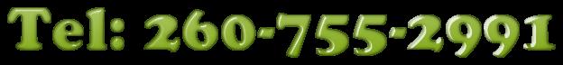 Tel: 260-755-2991