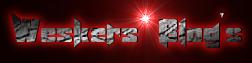 Wesker's Blog