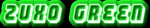 Zuxo Green