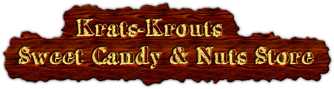 Krats-Krouts Sweet Candy & Nuts Store