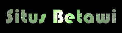 Situs Betawi