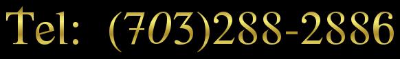Tel:  (703)288-2886