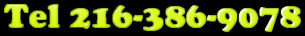 Tel 216-386-9078