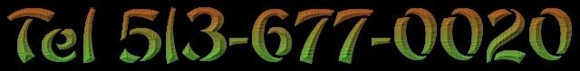 Tel 513-677-0020