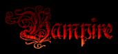 Draconian Master of Vampires